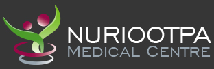 Nuriootpa Medical footer logo